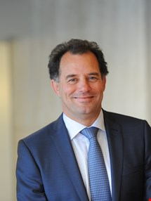 Ben Noteboom, Aegon Supervisory Board