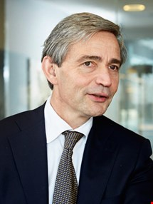 Marco Keim, Aegon Management Board
