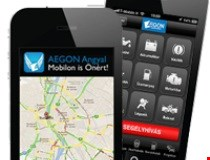 Aegon Angel App for drivers