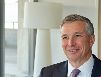 William Connelly Aegon Supervisory Board