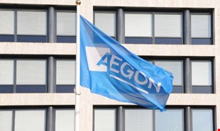 Aegon announces repurchase of shares to neutralize stock dividend