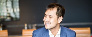 FinTech investor Adrian Chng takes the helm at Aegon's GoBear partnership in Asia(2)