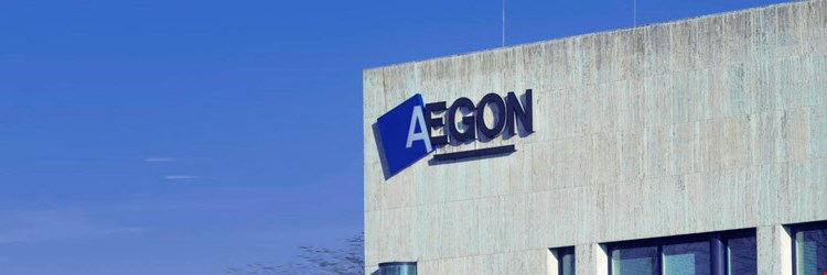 Aegon to include Bank in calculation of Group Solvency II ratio