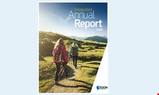 Integrated Annual report 2018