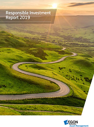 Aegon Responsible Investment Report 2019