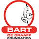 Bart de Graaff Foundation logo