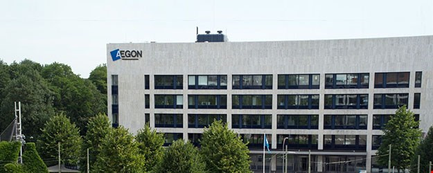 Aegon establishes international division and intends to appoint Maarten Edixhoven to its Management Board