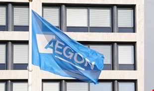 Bas NieuweWeme appointed as CEO of Aegon Asset Management