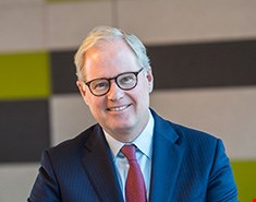 8. Lard Friese to succeed Alex Wynaendts as Aegon's CEO