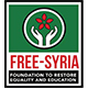 Free Syria Foundation logo