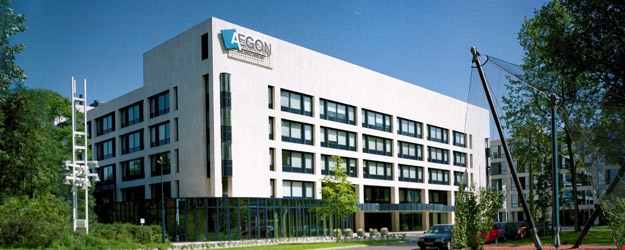 Aegon Corporate Center, The Hague