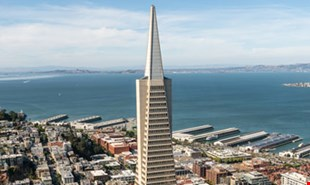 Aegon sells the Pyramid building complex in San Francisco