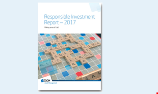 Responsible Investment Report 2017