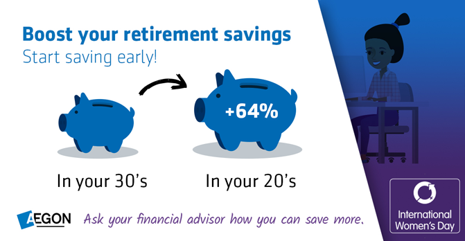 Boosting your retirement savings