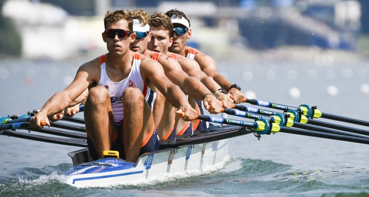 Rowers - Capital Markets Day