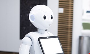 Are robots the answer to elderly loneliness?