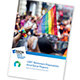 Cover of Aegon's LGBT Retirement Report