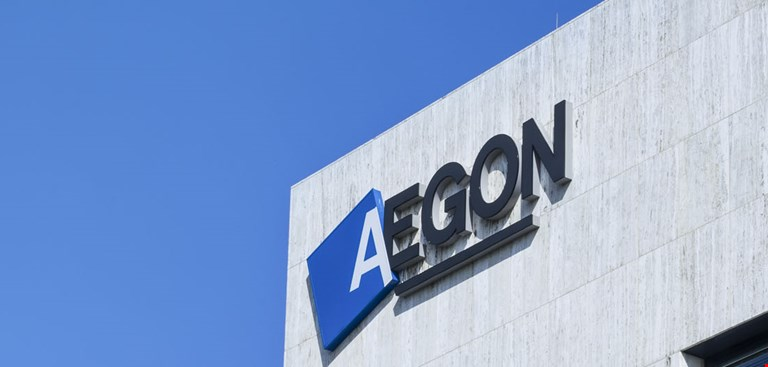 Aegon to sell its Central and Eastern European business to VIG