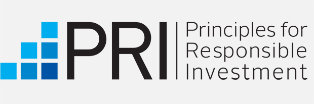 UN Priniciples for Responsible Investment Logo