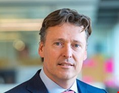 7. Bas NieuweWeme appointed as CEO of Aegon Asset Managemen
