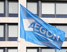 12. Thomas Wellauer to join Aegon's Supervisory Board; Robert Dineen steps down