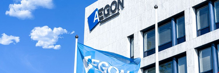 Aegon's Global Chief Technology Officer Mark Bloom to step down