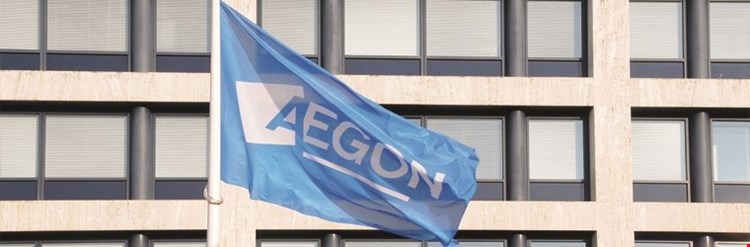 Aegon to stop investing in oil sand sector