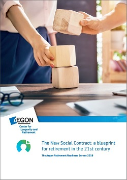 Aegon Retirement Readiness Survey 2018