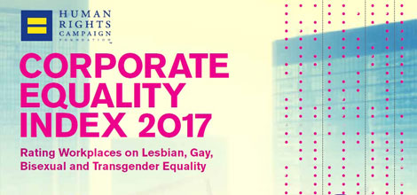 CORPORATE EQUALITY INDEX 2O17