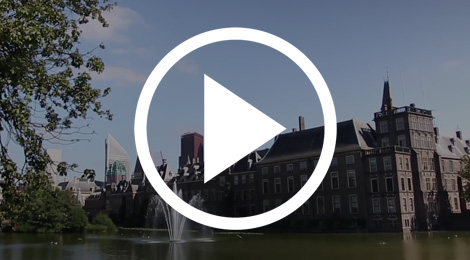Discover what the Hague has to offer...