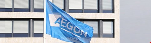 Aegon completes share buyback program