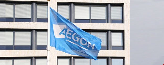 Thomas Wellauer to join Aegon's Supervisory Board; Robert Dineen steps down